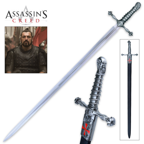 Assassins Creed Sword Of Ojeda