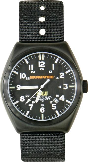Zulu Watch