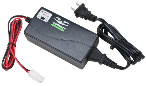 Valken Airsoft NiMH High Performance Smart Charger