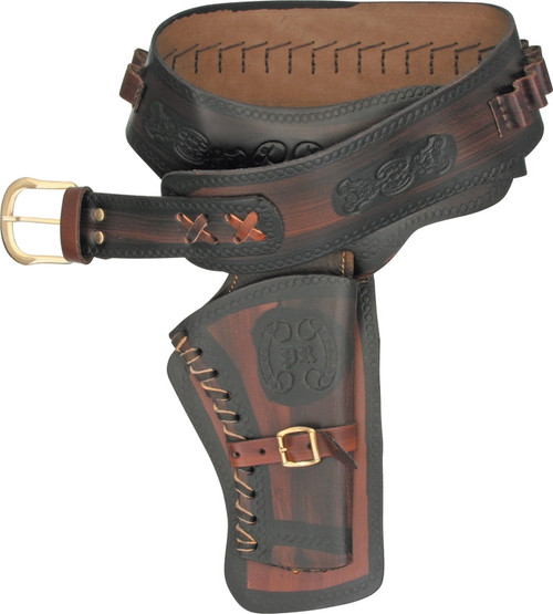 Single Right Draw Holster Type 2