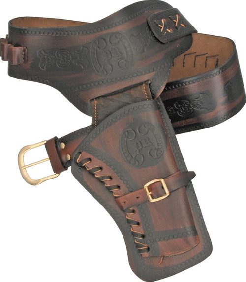 Single Right Draw Holster Type 3