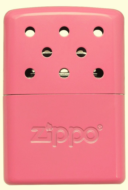 Zippo 6 Hour Hand Warmer - Pink