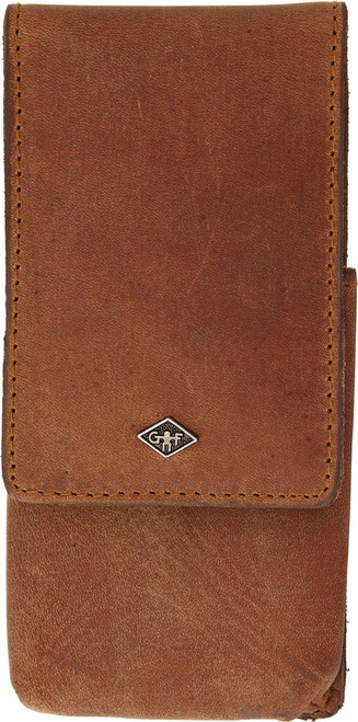 Safety Razor Leather Pouch