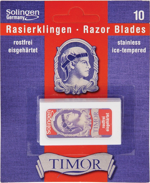 Razor Blades 10 pcs