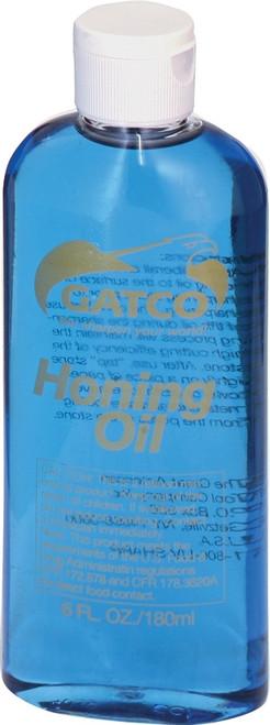 Honing Oil 6oz