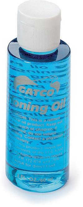 Honing Oil 2 oz