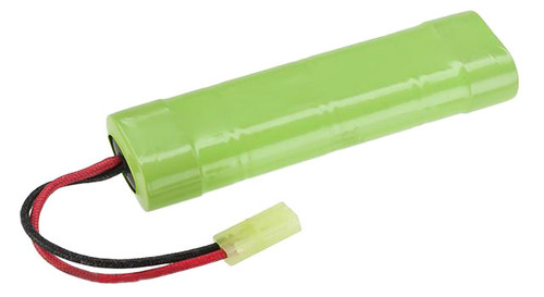 JG Stock 9.6V Small Type NiMh Airsoft Battery