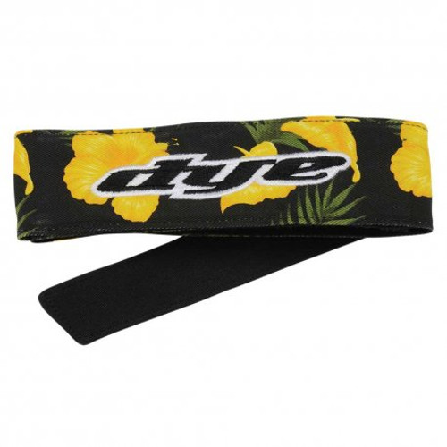 DYE Head Tie - Floral