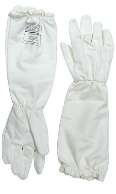 Anti-Flash Gloves