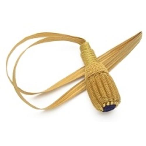 Civil War Officer's Sword Knot