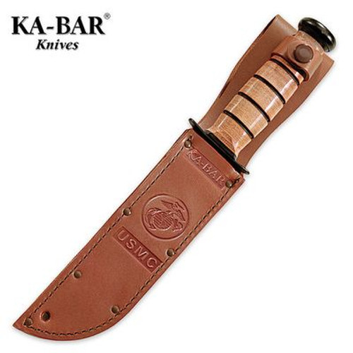 Kabar Replacement Leather Sheath