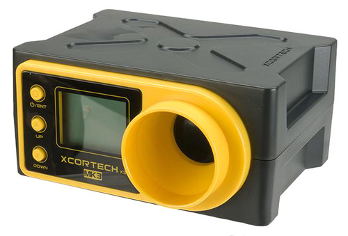 Xcortech X3200 MK3 Handheld Computer Airsoft Chronograph