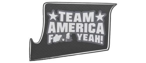 US NightVision Rapid Wraps™ Mil Spec Monkey Magwell Slaps - Team America
