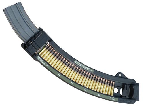 Maglula Range Benchloader 30rd AR15 / M4 .223 / 5.56 NATO Magazine Speed Loader