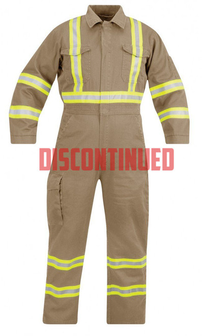 Propper FR Coverall - Reflective Trim