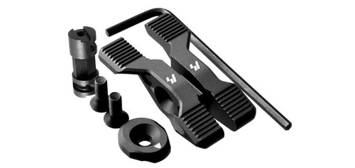 Strike Industries Strike Switch Ambidextrous Selector Lever for AR15 Type Rifles (Color: Black)