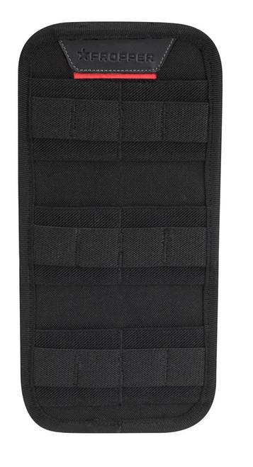 Propper 10X5 Elastic Organizer Panel - Black