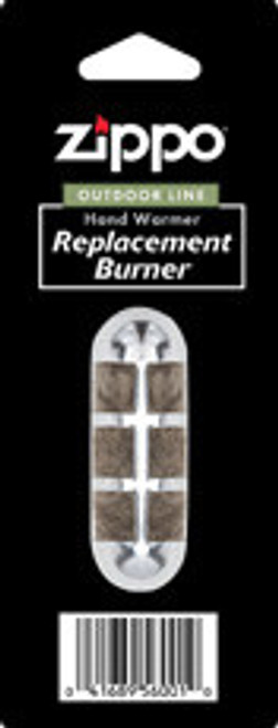 Zippo Handwarmer Burner