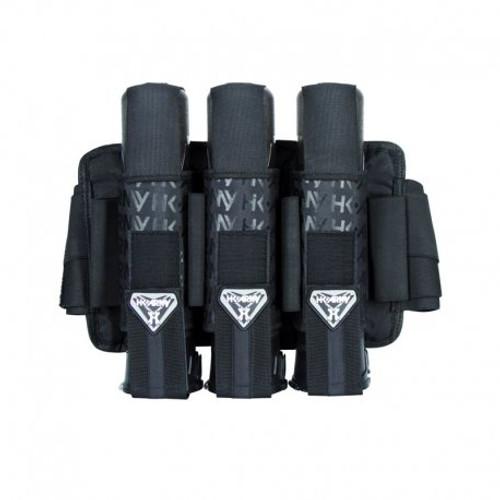 HK Army HSTL Line Harness 4+3 - Black