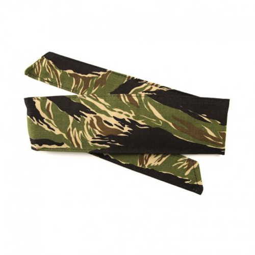 HK Army Headband - Tiger Woodland