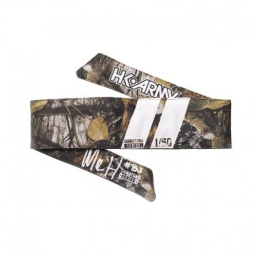 HK Army Headband - Mr. H (Forest)