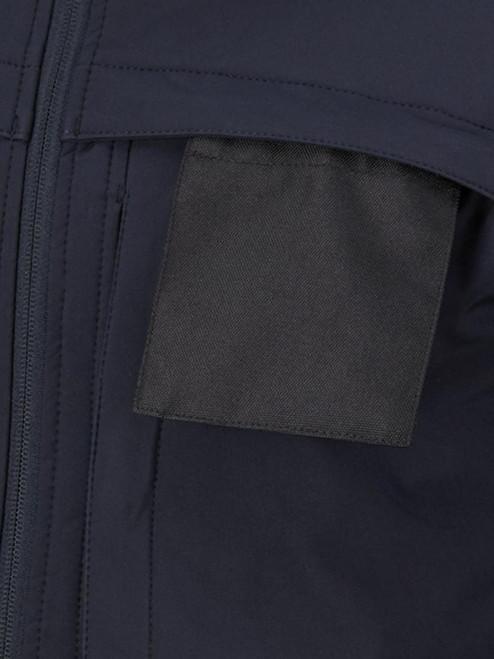 Propper BA Duty Softshell Drop Panel Set - Black