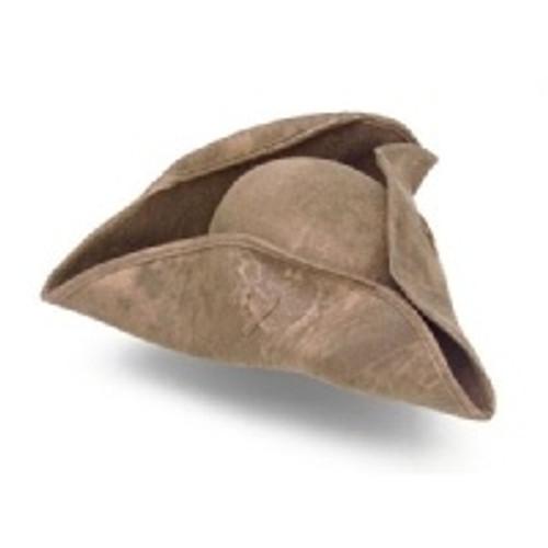 Tri-Corner Hat
