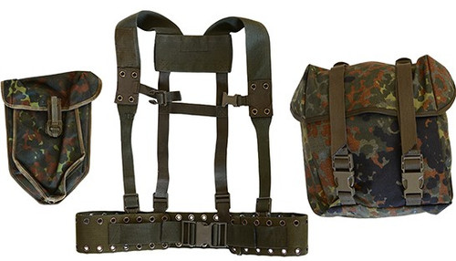 Military - Military Issue Web Gear - Hero Outdoors