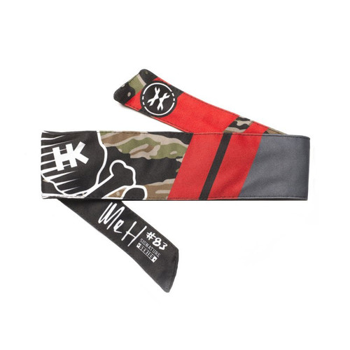HK Army Headband - Mr. H Slayer Woodland