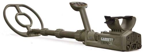 Garrett ATX 11x13 DD Closed Searchcoil