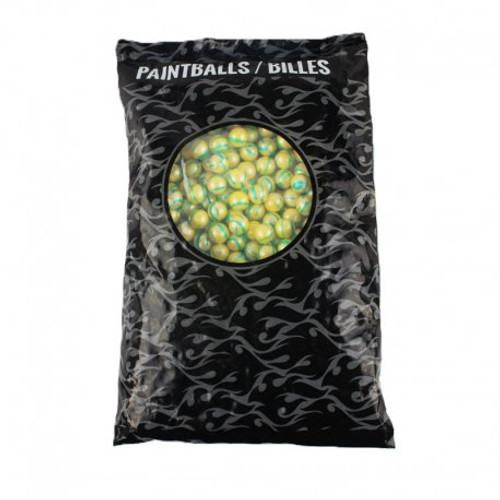 .50 cal Paintballs - 500ct