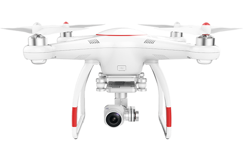 Autel X-Star Premium 4K Drone - White