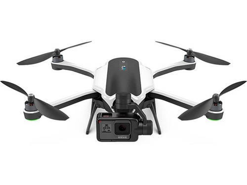 GoPro Karma Drone With Hero5 Black Full Package
