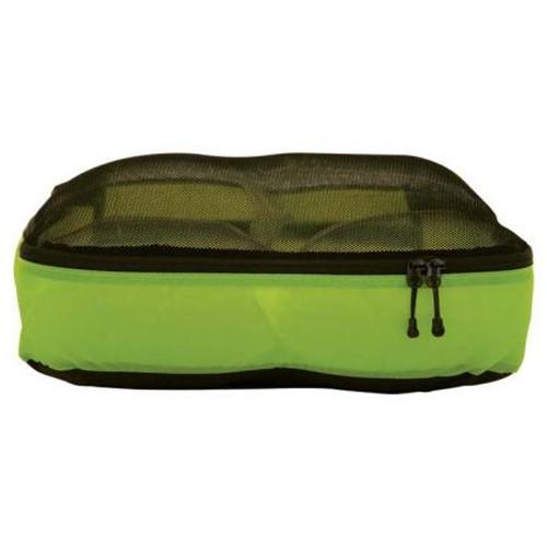 Peregrine Outdoor Travel Mesh Top Zip Bag