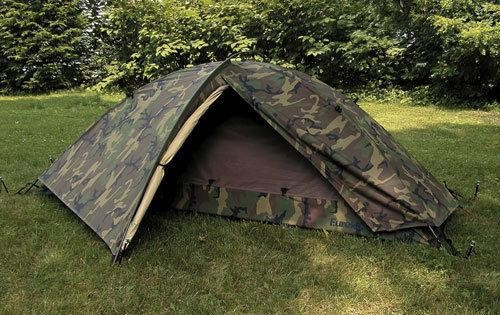 USMC Individual Combat Tent
