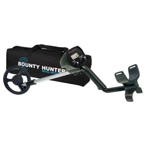 Bounty Hunter VLF2.1 w/Free Carry Bag