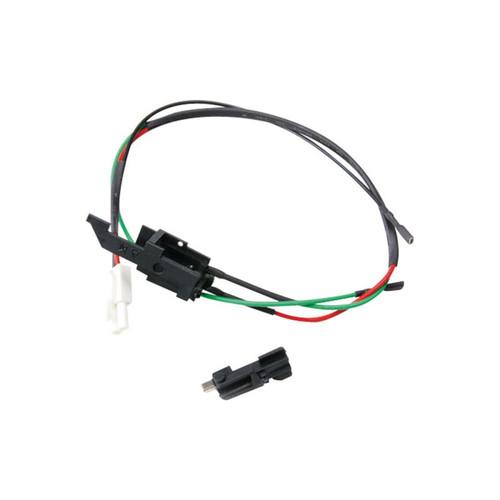 SRC AK Wire Set (Fixed Stock)