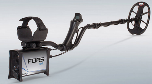 FORS CoRe Detector