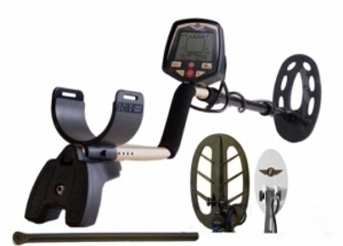 Fisher F70 Coil Combo Package