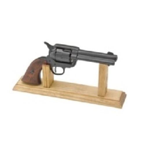 Display Stand - Fast Draw Western Pistols