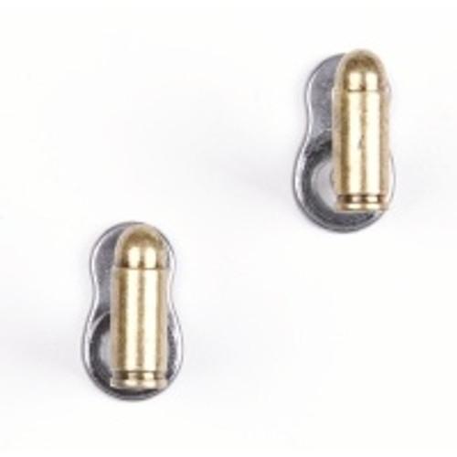 Pistol Hanger - Bullets - Brass