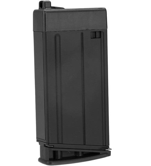 42 Round Magazine for Cybergun / FN Herstal SCAR-H Gas Blowback Airsoft Rifle (Color: Black)