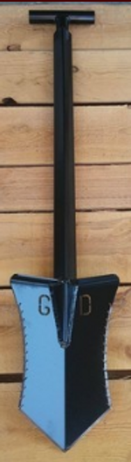 """Grave Digger Tombstone 36"""""""
