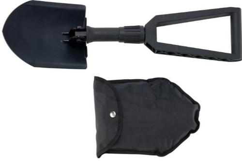Maxam Folding Shovel
