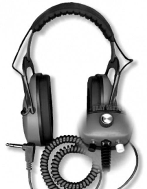 DetectorPro Gray Ghost Ultimates
