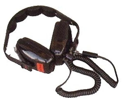 Fisher Head Phones - Deluxe