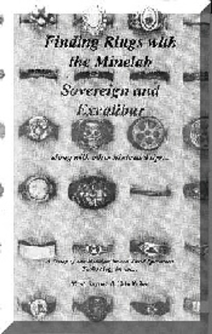 Finding Rings With The Minelab Sovereign And Excalibur