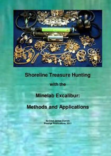 Shoreline Treasure Hunting With The Minelab Excalibur