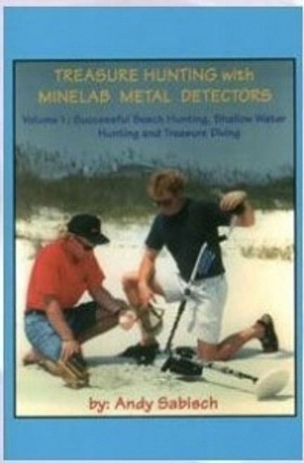 Treasure Hunting With Minelab Metal Detectors
