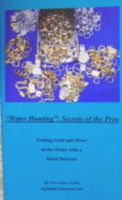 Water Hunting Secrets Of The Pros
